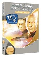Star Trek - The Next Generation: Season 5, Part 2 (4 DVDs) Poster