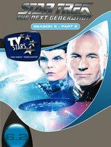 Star Trek - The Next Generation: Season 6, Part 2 (4 DVDs) Poster