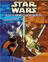 Star Wars - Clone Wars, Vol. 1 Poster