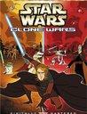 Star Wars - Clone Wars, Vol. 2 Poster