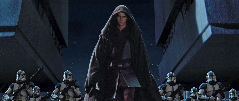 Star Wars: Episode I-III