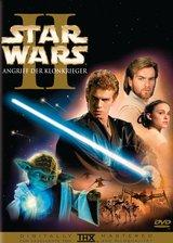 Star Wars: Episode II - Angriff der Klonkrieger Poster