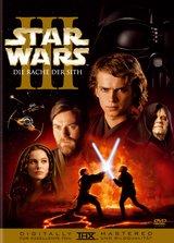 Star Wars: Episode III - Die Rache der Sith (2 DVDs) Poster