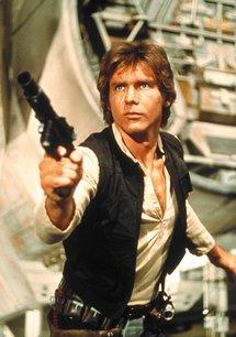 Star Wars: Episode IV-VI