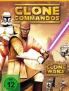 Star Wars: The Clone Wars - Clone Kommando Poster