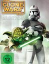 Star Wars: The Clone Wars - Die komplette 6. Staffel Poster