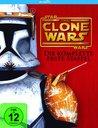 Star Wars: The Clone Wars - Die komplette erste Staffel (4 Discs) Poster