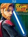 Star Wars: The Clone Wars - Die komplette fünfte Staffel (2 Discs) Poster