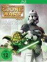 Star Wars: The Clone Wars - Die komplette sechste Staffel Poster