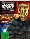 Star Wars: The Clone Wars - dritte Staffel, Vol.3 Poster