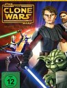Star Wars: The Clone Wars - Staffel 1, Vol. 1 Poster