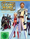 Star Wars: The Clone Wars - Staffel 1, Vol. 3 Poster
