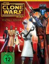 Star Wars: The Clone Wars - Staffel 1, Vol. 4 Poster