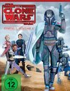 Star Wars: The Clone Wars - Staffel 2, Vol. 3 Poster