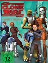 Star Wars: The Clone Wars - Staffel 2, Vol. 4 Poster
