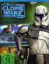 Star Wars: The Clone Wars - Staffel 4, Vol. 2 Poster