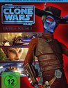 Star Wars: The Clone Wars - Staffel 4, Vol. 3 Poster