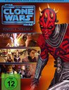 Star Wars: The Clone Wars - Staffel 4, Vol. 4 Poster