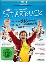 Starbuck Poster