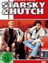 Starsky & Hutch - Season Four (5 Discs) Poster