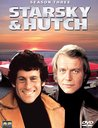 Starsky & Hutch - Season Three (5 DVDs) Poster