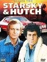 Starsky & Hutch - Season Two (5 DVDs) Poster