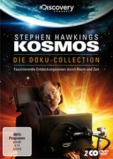 Stephen Hawkings Kosmos - Die Doku-Collection (2 Discs) Poster