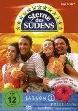 Sterne des Südens - Saison 1, Folge 01-14 (4 DVDs) Poster
