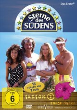 Sterne des Südens - Saison 2, Folge 15-27 (3 Discs) Poster