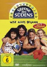 Sterne des Südens - Wie alles begann... (3 Discs) Poster