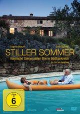 Stiller Sommer Poster