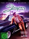 Stingray - Season 1 (4 Discs) Poster