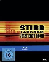 Stirb langsam: Jetzt erst recht (Limited Edition, Steelbook) Poster