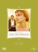 Stolz und Vorurteil (Book Edition) Poster