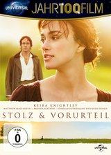 Stolz und Vorurteil (Jahr100Film) Poster