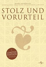 Stolz und Vorurteil (Limited Edition inkl. Roman) Poster