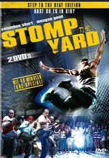 Stomp the Yard (Step to the Beat Edition, 2 DVDs) Poster