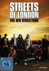 Streets of London - Tag der Vergeltung (Steelbook) Poster