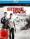 Strike Back - Die komplette erste Staffel (4 Discs) Poster