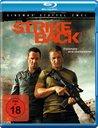 Strike Back - Die komplette zweite Staffel Poster