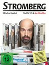 Stromberg Box - Staffel 1-5 & der Kinofilm Poster