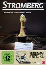 Stromberg - Limited Pop-Up Edition der 5. Staffel (3 Discs) Poster