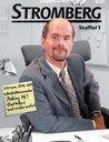 Stromberg - Staffel 1 (2 DVDs) Poster
