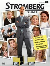 Stromberg - Staffel 3 (2 DVDs) Poster