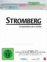 Stromberg - Staffel 4 (3 DVDs) Poster