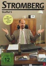 Stromberg - Staffel 5 (2 Discs) Poster