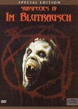 Subspecies 4 - Im Blutrausch Poster