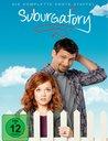 Suburgatory - Die komplette erste Staffel (3 Discs) Poster