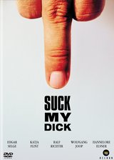 Suck My Dick Poster