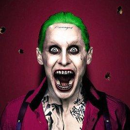 """""""Suicide Squad"""": Bekommt der Joker seinen eigenen Film?"""